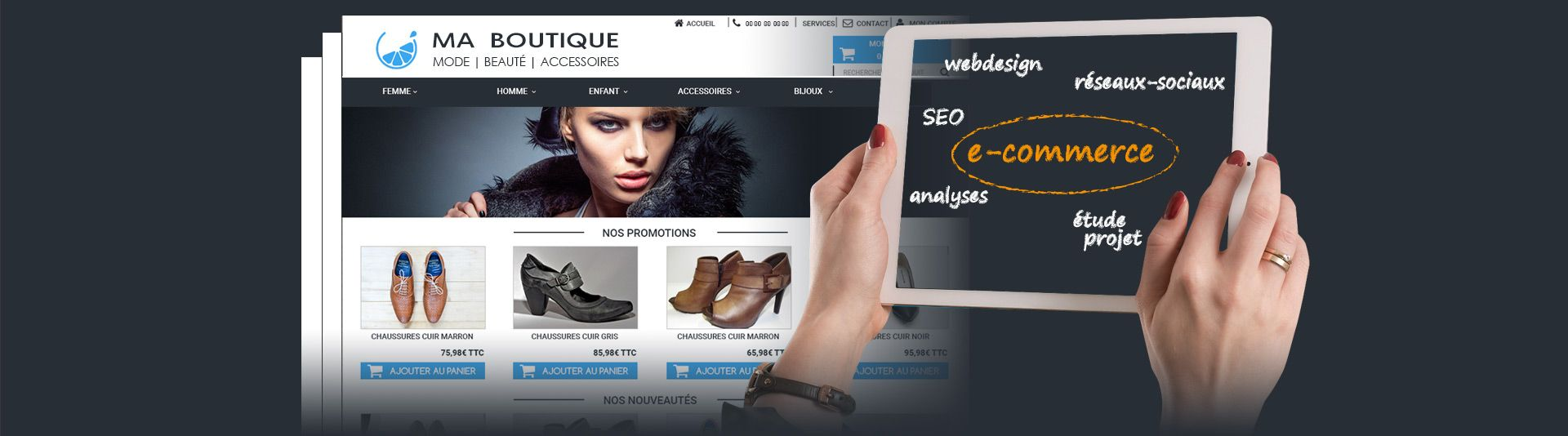 TOROPSHOP, solution boutique en ligne-d25f31