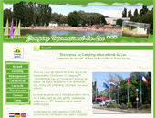 Camping International de Vesoul