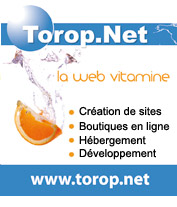 Agence Torop.net